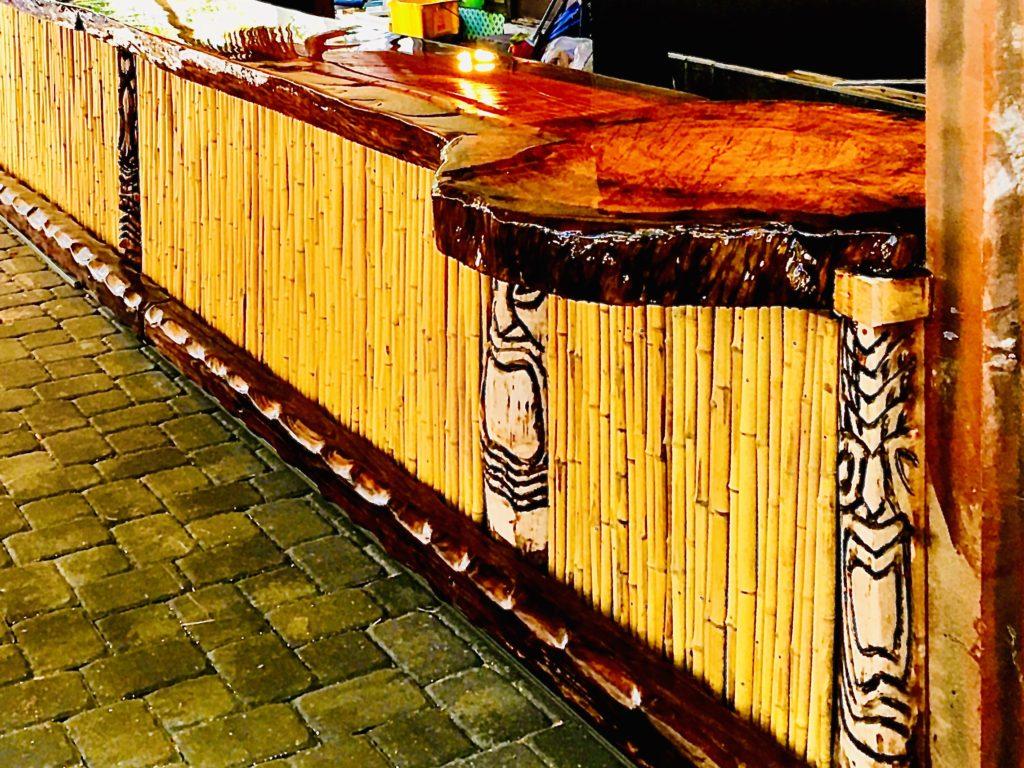 The honu bar part 1